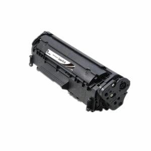 Canon FX-10-Black Generic Toner Cartridge