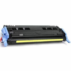 HP 124A Yellow Cartridge (Q6002A)