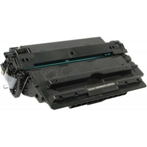 HP 14A Black Replacement Laserjet Toner Cartridge (CF214A)