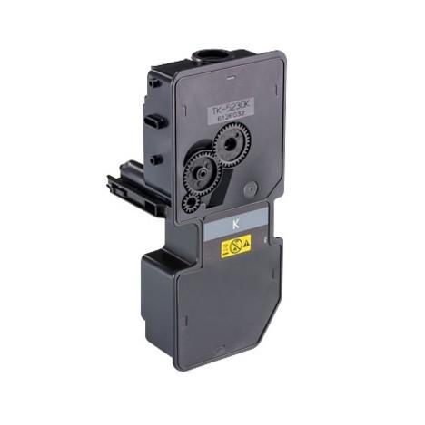 Kyocera Mita TK-5220K Colour Replacement Toner Cartridge