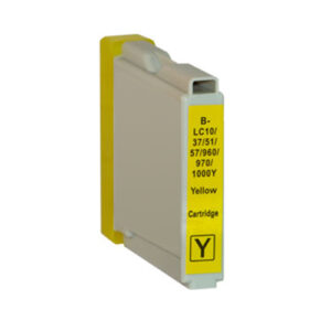 LC1000Y Yellow Ink Cartridge