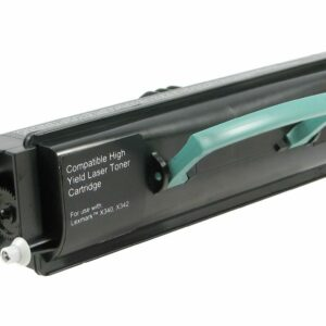 Lexmark X340/X342 Black Toner Cartridge