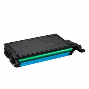 Samsung CLT-C508 Cyan Replacement Toner Cartridge