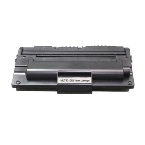Samsung  MLT-D109S Black Replacement Toner Cartridge