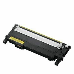 Samsung CLT-K406 Yellow Replacement Toner Cartridge
