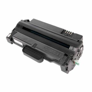 Xerox Phaser 3140; 3155; 3160 Black High Yield Replacement Toner Cartridge