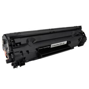 Canon 728 Black Replacement Toner Cartridge
