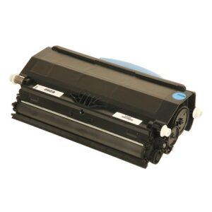 Lexmark E260 Black Toner Cartridge