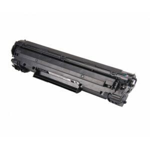Canon 737 Black Replacement Toner Cartridge