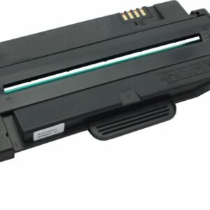 Samsung MLT-D105L Black Replacement Toner Cartridge