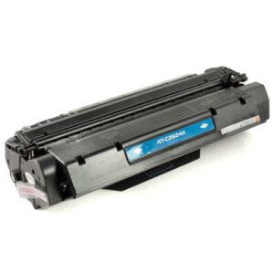 HP 24X Black Cartridge (Q2624X)