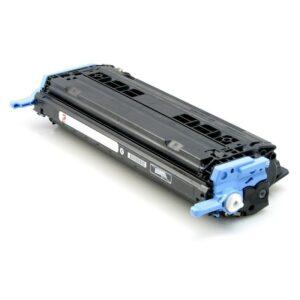 HP 124A Black Generic Cartridge (Q6000A)