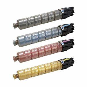 Ricoh MP C2003SP, MP C2503SP, MP C2011SP, MP C2004, MP C2504 Yellow Replacement Toner Cartridge