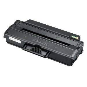 Samsung MLT-D103L Black Replacement Toner Cartridge