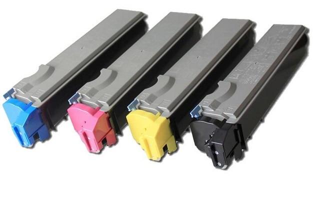 Kyocera TEC TK-5140 - Black ECOSYS P6130cdn | M6x30cdn 0T2NR0NL