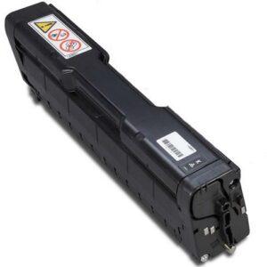 Ricoh 406052 Black Generic Toner