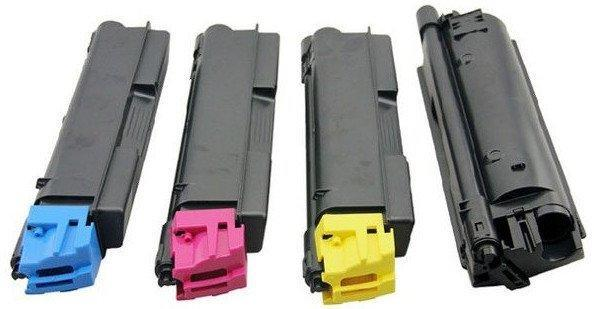 Kyocera Mita ITG TK-5150M Colour Replacement Toner Cartridge