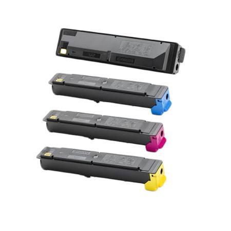 Kyocera Mita ITG TK-5205M Colour Replacement Toner Cartridge