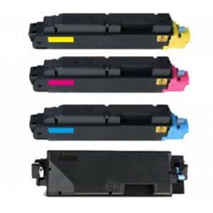 Kyocera TEC TK-5270-Black Ecosys M6230cidn|M6630cidn|P6230cdn 0T2TV0NL