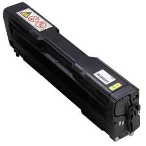 Ricoh 406052 Yellow-Aficio Generic Toner
