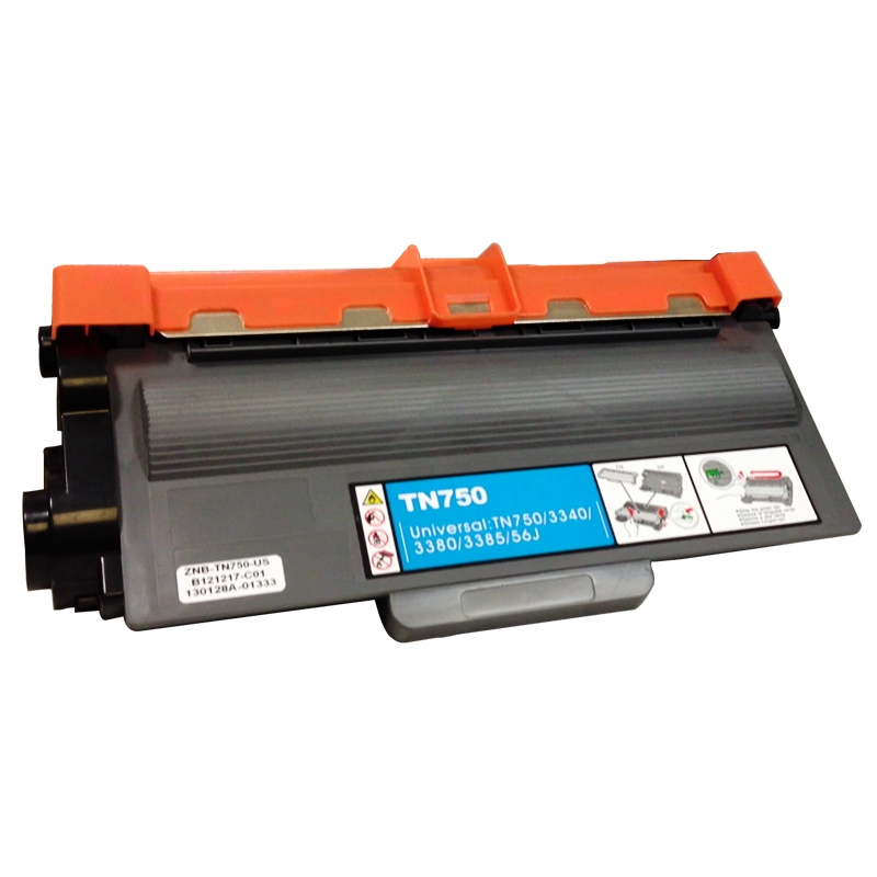 TN-3350 Black Toner