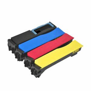 Kyocera TEC TK-570 - Yellow FS-C5400DN ECOSYS P7035cdn 0T2HGAEU