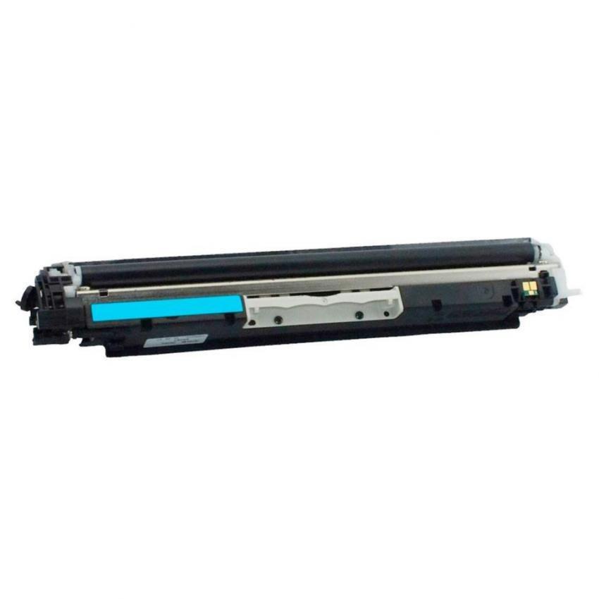 HP 126A Cyan ECO Laserjet Toner Cartridge (CE311A)