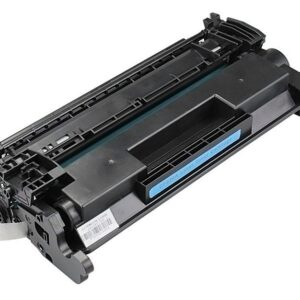 HP 26X Black Replacement Laserjet Toner Cartridge (CF226X)