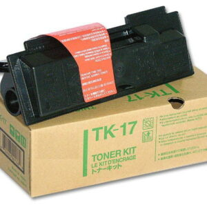 Kyocera TK17 WILL ONLY FIT TK17 / FS1000 / FS1010