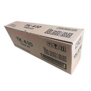 Kyocera KM 1620,2050,1650 TK 410  1635,2035 2020   OLIVETTI D200  D1600
