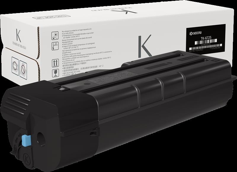 Kyocera TEC TK-6725 Taskalfa 7002i|8002i 0T2RV0NL