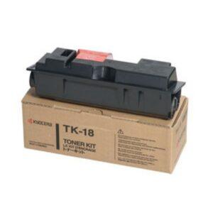 Kyocera KM 1500,1118,1020, FS1018 TK 100 / TK 18 F1118MFP UTAX 1018 Toner