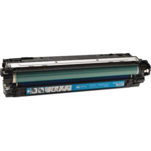 HP 307A Cyan Generic Toner