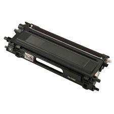 Brother SAC TN-348BK Black Replacement Toner Cartridge