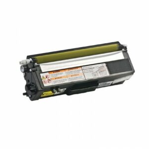 Brother SAC TN-265Y Yellow Replacement Toner Cartridge
