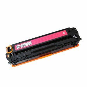 HP 125A Magenta ECO Laserjet Toner Cartridge (CB543A)