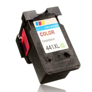 Canon 441XL Generic Ink