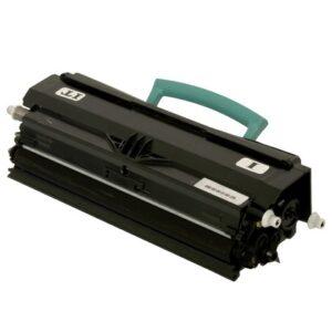 Lexmark E232 Black Toner Cartridge