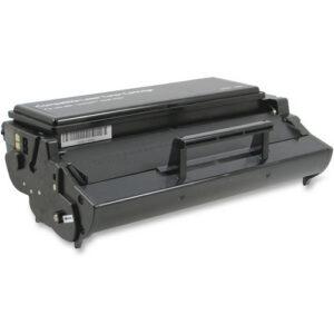 Lexmark E320 Black Toner Cartridge