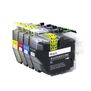 LC3719XL Yellow Ink Cartridge