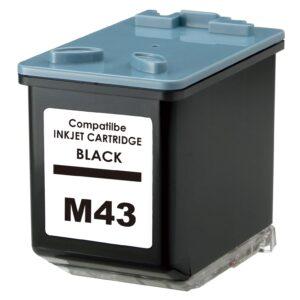 Samsung M43 Black Generic Cartridge