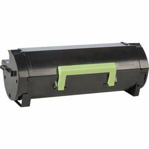 Lexmark MS310dn Black Toner Cartridge