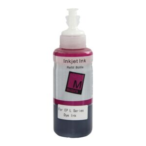 BT 6000/6001/6009 Magenta Ink Bottle