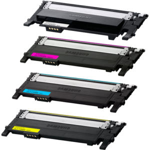 Samsung CLT-406 *Value-Pack* Generic Toners
