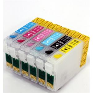 Epson Generic Ink Cartridge-Value Pack