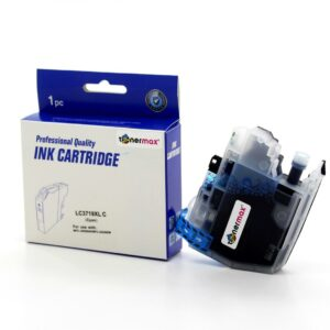 LC3719XL Magenta Ink Cartridge