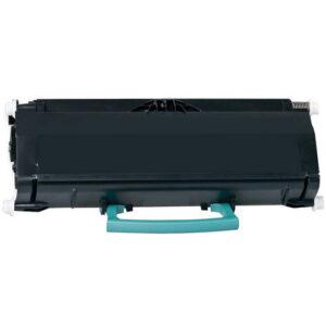 Lexmark E360 Black Toner Cartridge