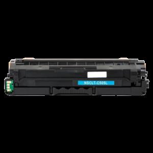 Samsung CLT-C505L Cyan Generic Toner (SU035A)