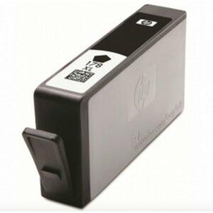 HP 178XL-Black Ink Cartridge (CN684HE)