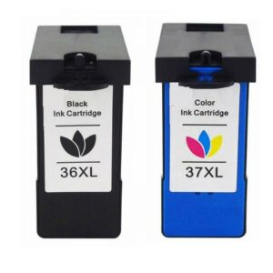 Lexmark 36XL/37XL *Value-Pack* Cartridges